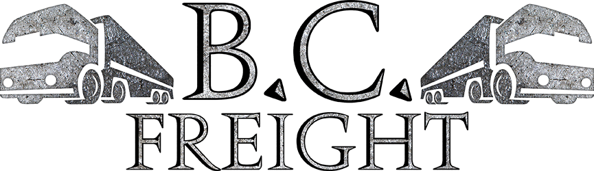 B.C.Freight. Corp.