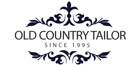 Old Country Tailor